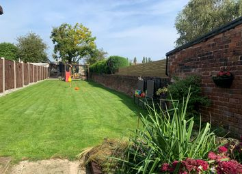 Thumbnail 2 bed semi-detached house for sale in Portland Street, Clowne, Chesterfield