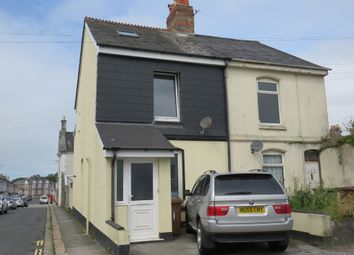 Thumbnail 4 bedroom semi-detached house for sale in Clyde Street, Ford, Plymouth