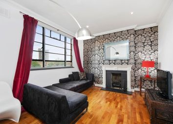 Thumbnail 2 bed flat to rent in Tavistock Road, Notting Hill