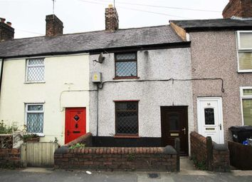 Thumbnail 2 bed terraced house for sale in Northop Road, Flint, Flintshire