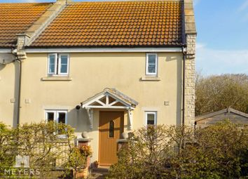 Thumbnail 2 bed end terrace house for sale in Higher End, Chickerell, Weymouth