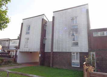 Thumbnail 2 bed flat to rent in Thorncliffe Road, Norwood Green, Middlesex
