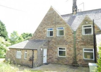 Thumbnail Cottage to rent in Rose Cottage, Baybridge, Blanchland, Co.Durham