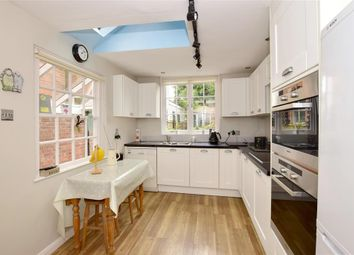 Thumbnail 4 bed town house for sale in West Cross, Tenterden, Kent