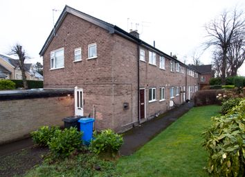 Thumbnail 1 bed flat to rent in Sharrow Lane, Sheffield