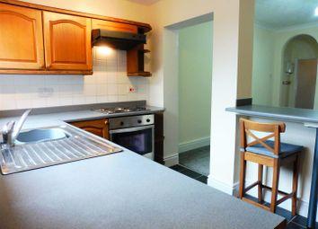 Thumbnail 2 bedroom property to rent in Brook Street, Wordsley, Stourbridge