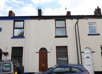 Thumbnail 2 bed terraced house to rent in Green Street, Bury