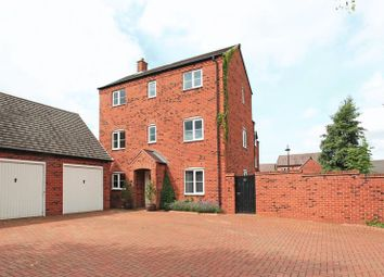 Thumbnail 5 bed property to rent in Round House Park, Horsehay, Telford