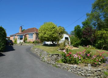 Thumbnail 3 bed detached bungalow for sale in Winters Lane, Portesham, Weymouth