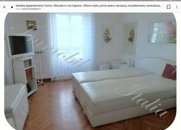 Thumbnail 1 bed apartment for sale in Torino, Torino, Piemonte, Italy