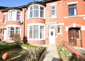Thumbnail 3 bed terraced house for sale in Leamington Road, Blackpool
