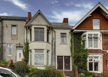 Thumbnail 2 bedroom property for sale in St. Johns Road, Newport