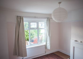 Thumbnail 4 bedroom terraced house to rent in Hester Road, London
