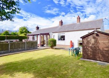 Thumbnail 3 bed detached bungalow for sale in Wicketthorn Cottage, Kirkpatrick Fleming, Lockerbie, Dumfries And Galloway