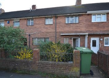 Thumbnail 3 bedroom terraced house for sale in Magnolia Avenue, Exeter