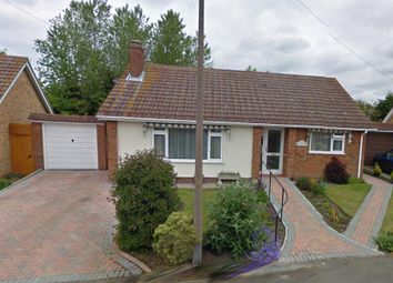 Thumbnail 3 bed bungalow for sale in White Post Gardens, Ash, Canterbury
