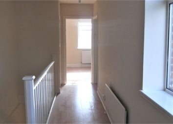 Thumbnail 3 bed flat to rent in Westmount Centre, Uxbridge Road, Hayes