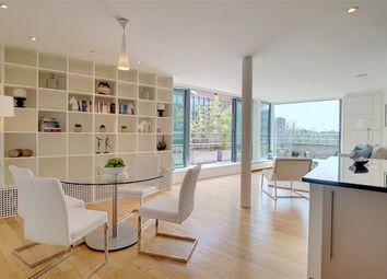 Thumbnail 2 bed flat for sale in New Globe Walk, Bankside