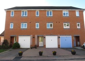 Thumbnail 3 bedroom terraced house for sale in Melford Close, Corby