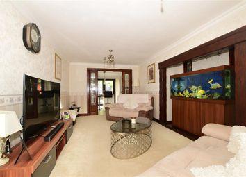 Thumbnail 3 bed terraced house for sale in Highview, Vigo Village, Kent