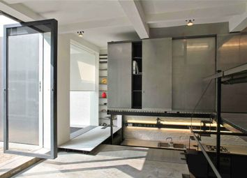 Thumbnail 1 bed flat for sale in Westbourne Terrace Mews, London