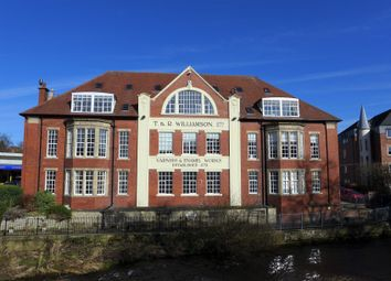 Thumbnail 2 bed flat to rent in Williamson House, Williamson Close, Ripon