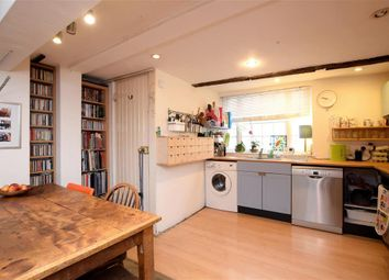 Thumbnail 3 bed semi-detached house for sale in Cliffe High Street, Lewes, East Sussex