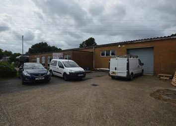 Thumbnail Light industrial to let in Unit 32, Wates Way Industrial Estate, Mitcham, Surrey