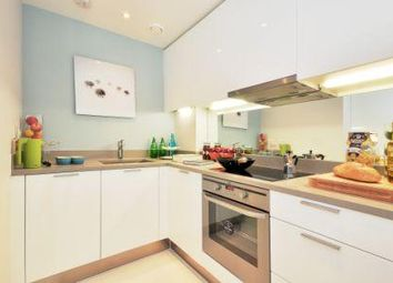Thumbnail 1 bedroom flat to rent in Navigation Building, Station Approach, Hayes