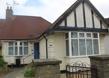 Thumbnail 3 bed bungalow to rent in Milton Avenue, Barnet