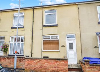 Thumbnail 2 bed terraced house for sale in Little Street, Rushden