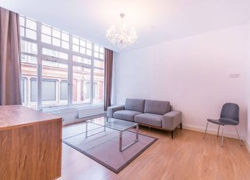 Thumbnail 2 bed flat for sale in Grape Street, Covent Garden