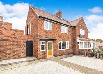Thumbnail 3 bed semi-detached house for sale in Lyngrove, Ryhope, Sunderland