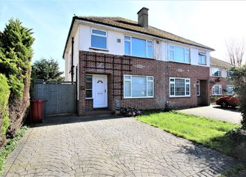 Thumbnail 3 bed semi-detached house to rent in Cottesbrooke Close, Colnbrook, Slough