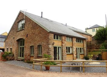 Thumbnail 4 bed barn conversion to rent in Lower Westerland Barns, Westerland, Marldon Village, Paignton, Devon