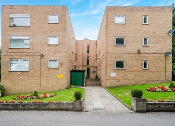 Thumbnail 1 bed flat for sale in Mulrankin Court, West Oakhill Park, Liverpool, Merseyside