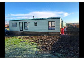 Thumbnail 2 bedroom mobile/park home to rent in Fairview Park Offenham Road, Evesham