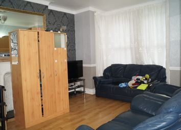 Thumbnail 4 bed end terrace house to rent in Quebec Road, Ilford