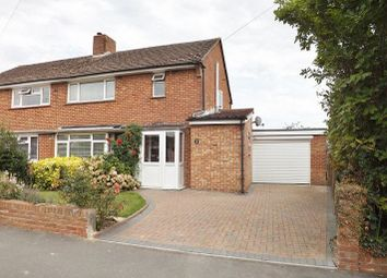 Thumbnail 3 bedroom property for sale in Parkside, Bedhampton, Hampshire