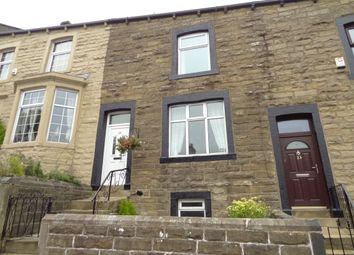 Thumbnail 3 bed terraced house for sale in Hill Street, Colne