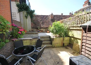Thumbnail 3 bed flat to rent in Old Brewery Court, Lyons Court, Dorking, Surrey