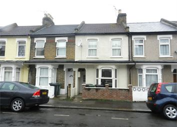 Thumbnail 2 bedroom flat to rent in Ashville Road, Leytonstone, London