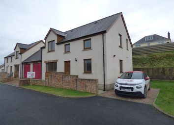 Thumbnail 3 bed detached house for sale in Cartlett, Haverfordwest