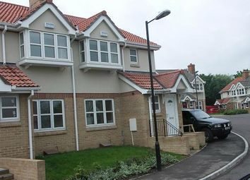 Thumbnail 3 bed property to rent in Whitethorn Vale, Brentry, Bristol