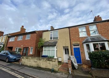 Thumbnail 4 bed terraced house to rent in Gordon Street, Oxford