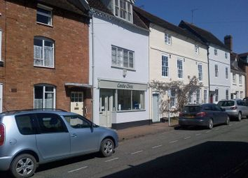 Thumbnail 4 bed terraced house for sale in St. Marys Court, St. Marys Street, Bridgnorth