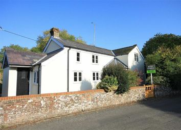 Thumbnail 3 bedroom detached house to rent in Marlborough, Lockeridge, Wiltshire