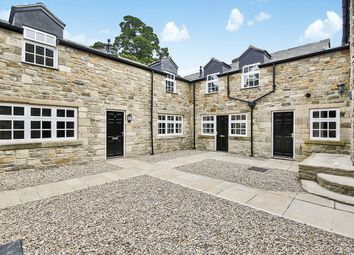 Thumbnail 2 bed terraced house to rent in The Castle, Stanhope, Bishop Auckland