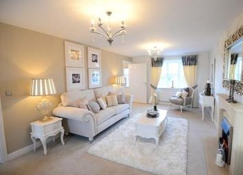 Thumbnail 4 bed detached house for sale in Off Coventry Road, Lutterworth