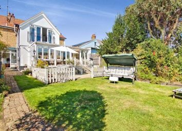 Thumbnail 4 bed detached house for sale in High Street, Shoeburyness, Southend-On-Sea